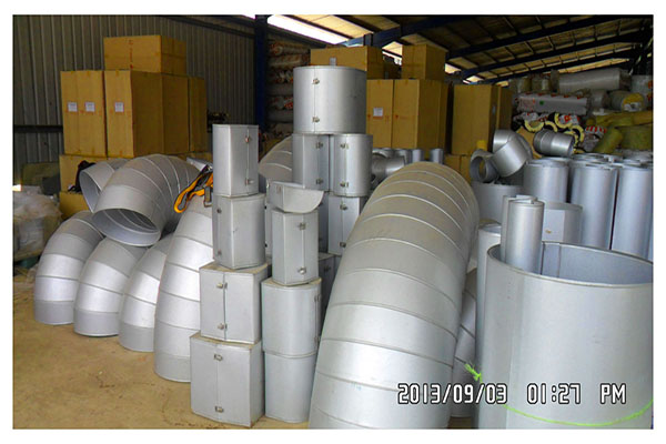 PIPE INSULATION EVONIC 5 BATAM